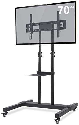 TAVR Mobile TV Stand