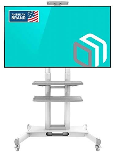 ONKRON Mobile TV Stand