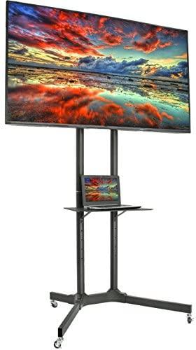 VIVO Mobile TV Cart