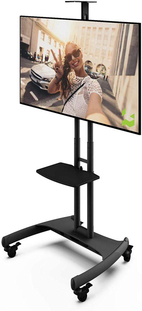 Kanto Mobile TV Stand