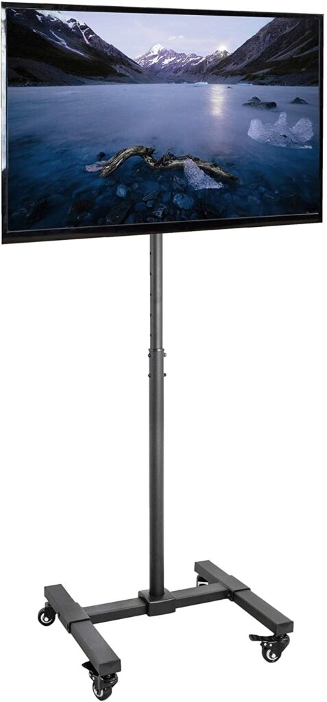 VIVO Mobile TV stand