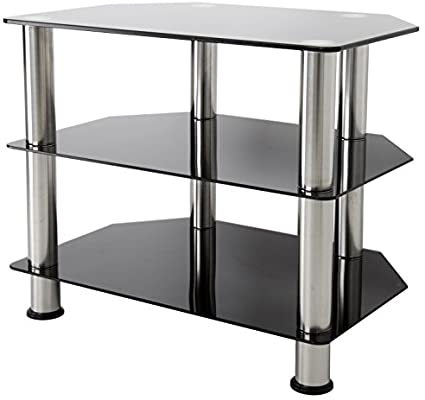 AFV SDC600-A TV Stand for 32-Inch TVs