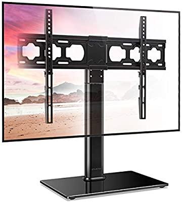 ATUMTEK Universal Table Top TV Stand