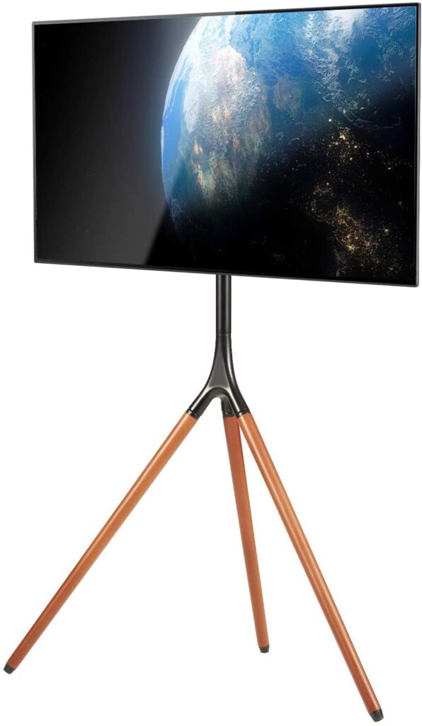 Easel Tripod TV Floor Stand