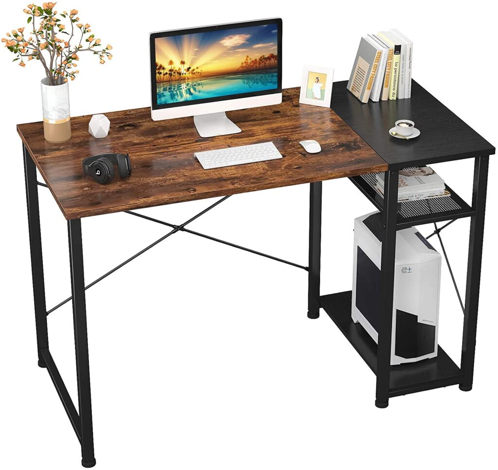 "Foxemart 47"" Computer Desk"