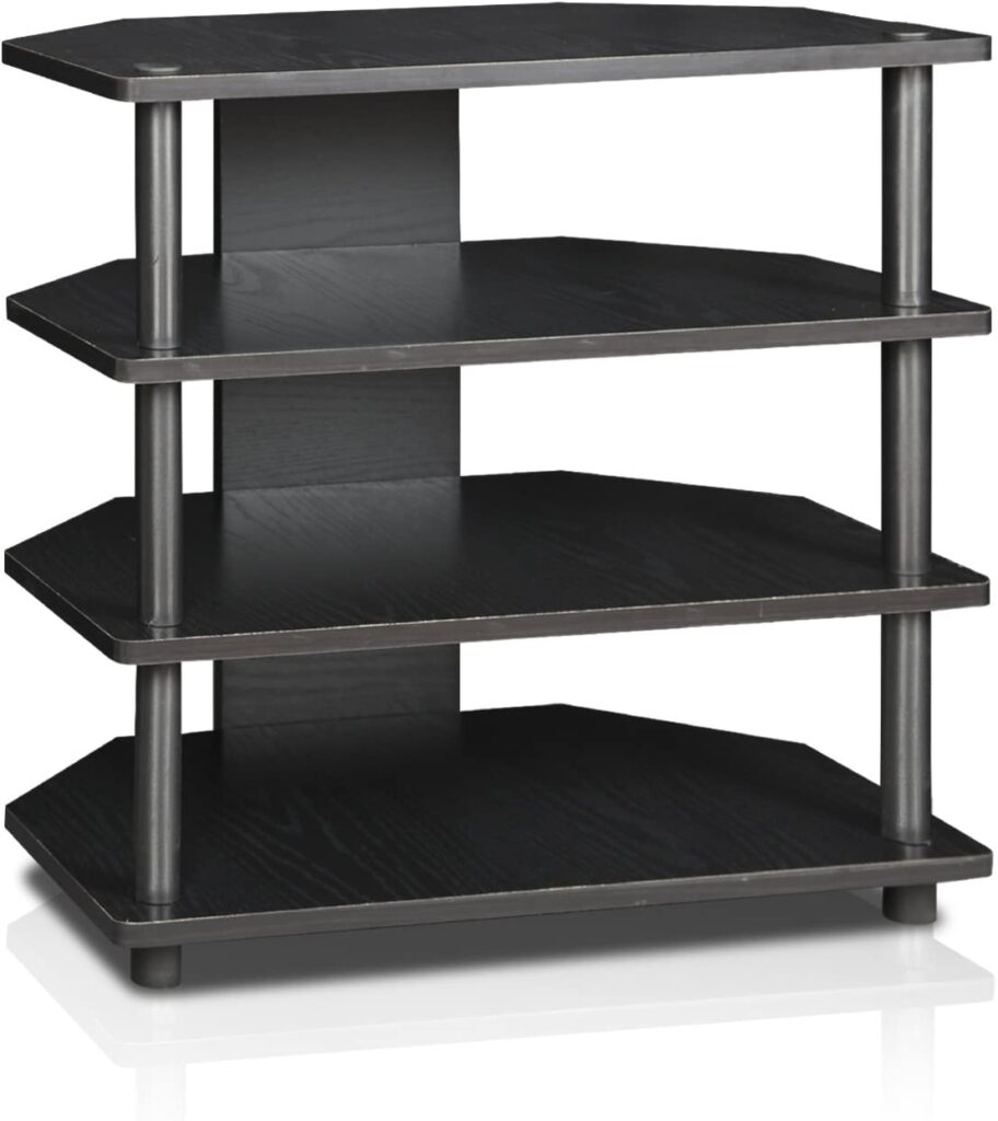 Furinno-Turn-N-Tube-Easy-Assembly-4-Tier-Petite-TV-Stand-for-25-inches-TV