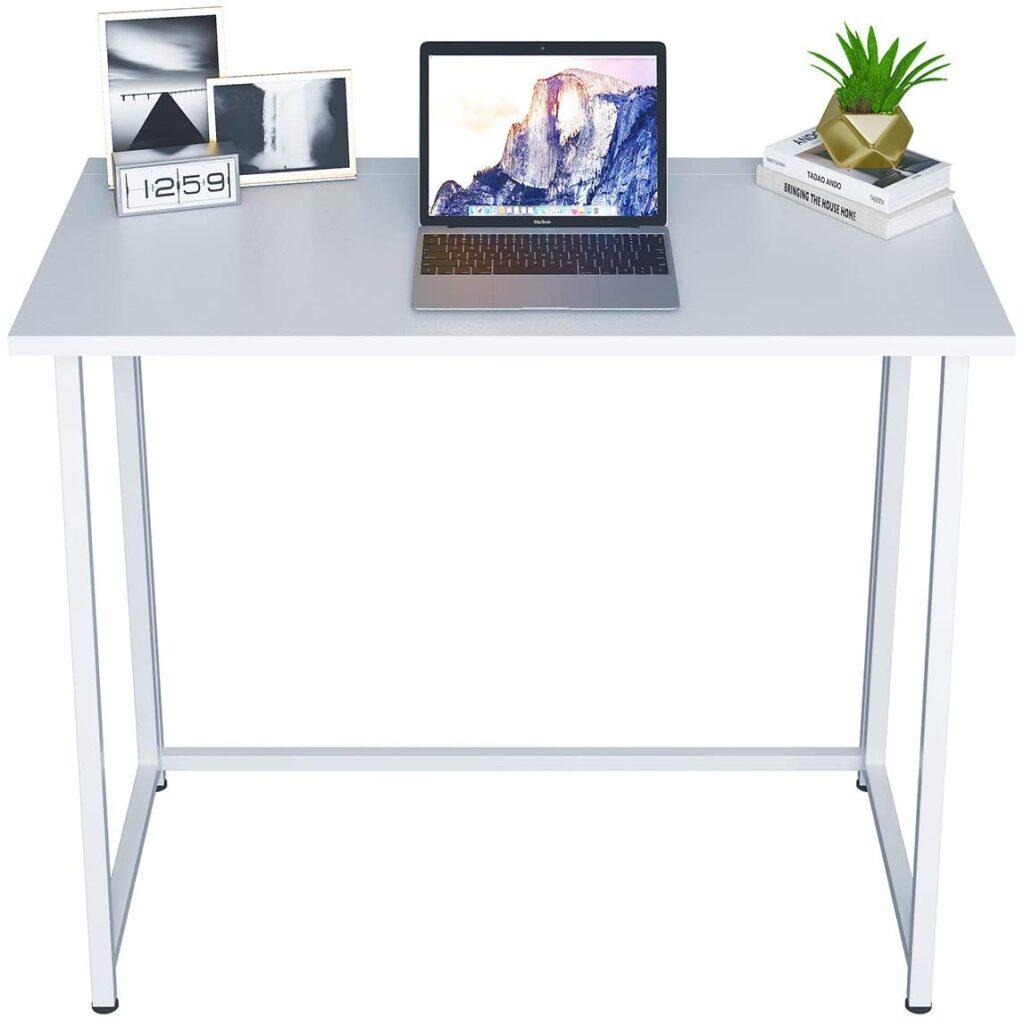 JURTNY Computer Desk