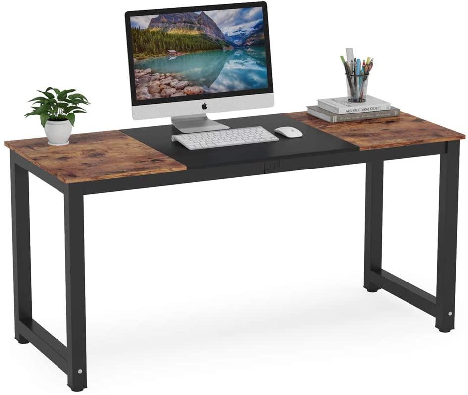 Tribesigns 55 Inch Computer Desk