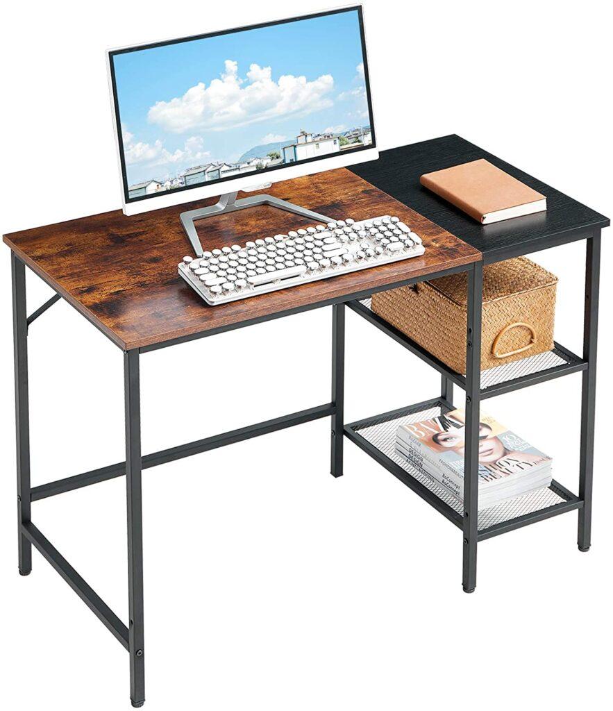 YMYNY Computer Desk