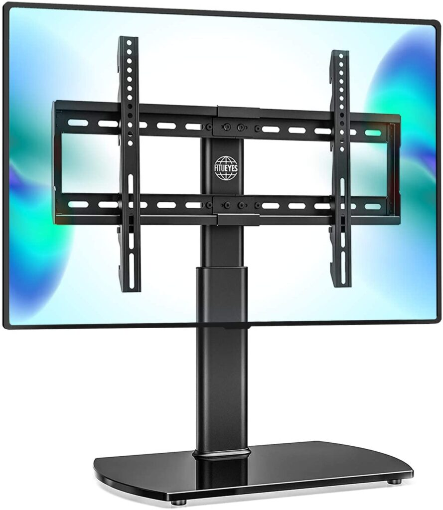 FITUEYES-Universal-TV-Stand-for-32-to-65-inch-Flat-Screen-TV