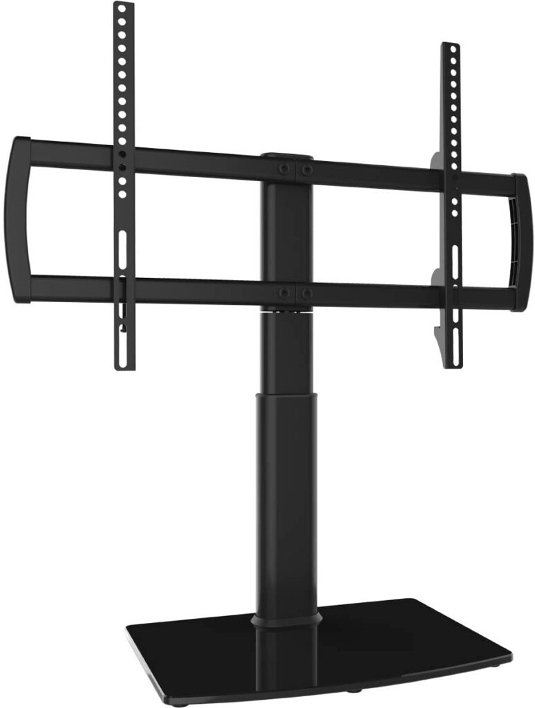 Hemudu-Universal-Swivel-TV-Stand-for-32-to-65-inch-TVs
