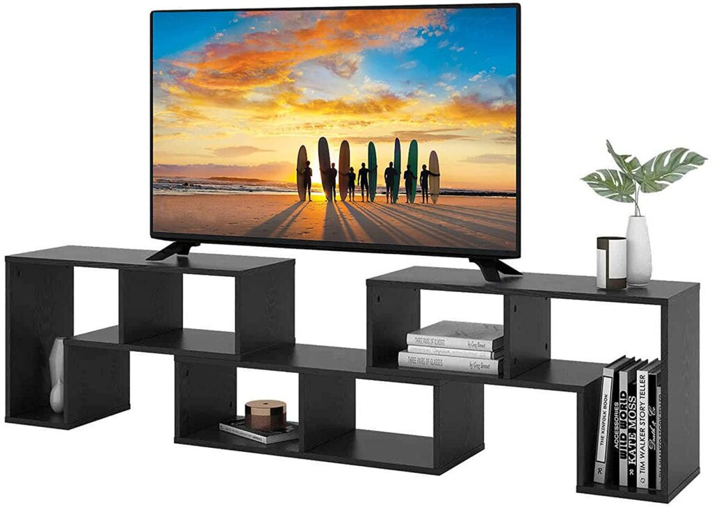 Tictecklab TV Console Stand