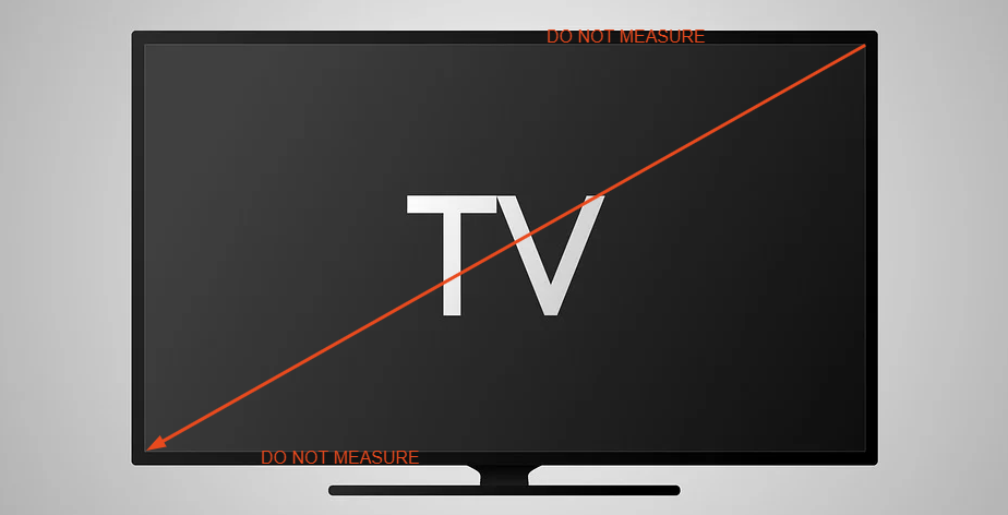 TV measurement