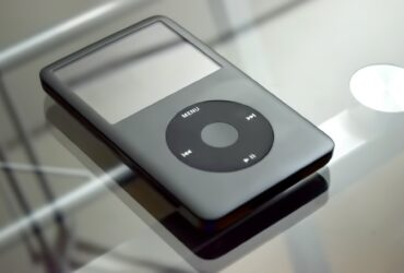 ipod to tv