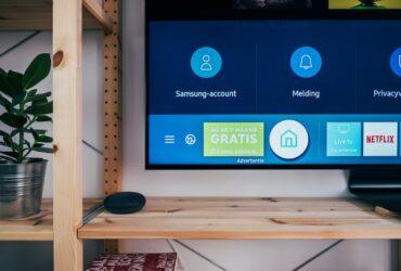 3 Ways to Update a Samsung Smart TV