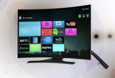 tv screen