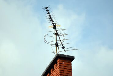 modern antenna