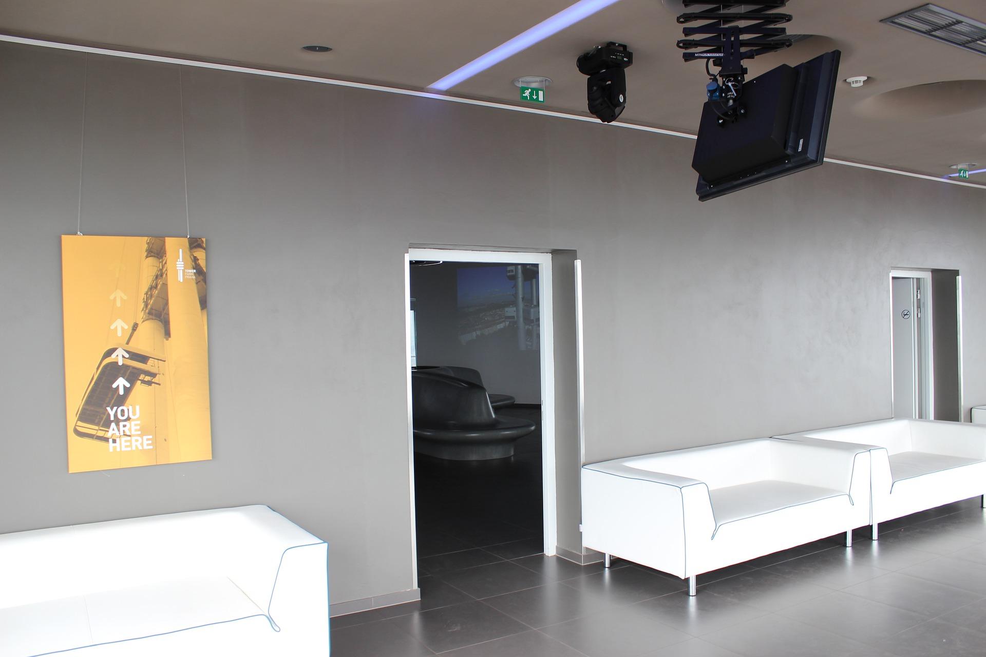 tv ceiling mount