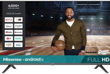 Best TVs With Bluetooth Capabilities