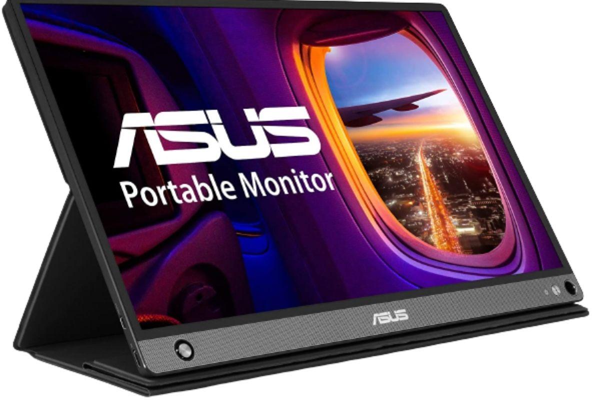 Best Portable HDMI Monitors