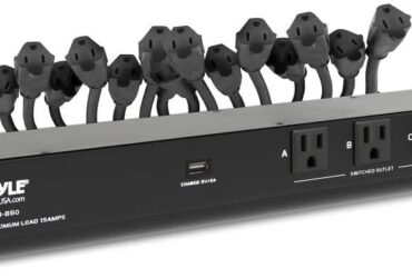 Best Home Theatre Power Manager