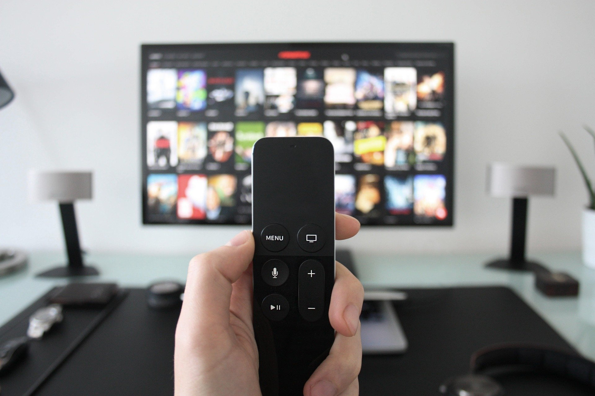 Bypassing Spectrum Cable Box
