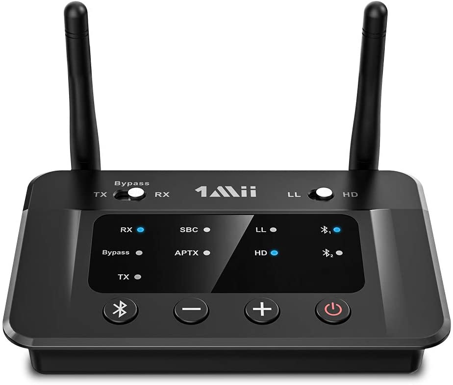 Best Bluetooth Transmitters for TV