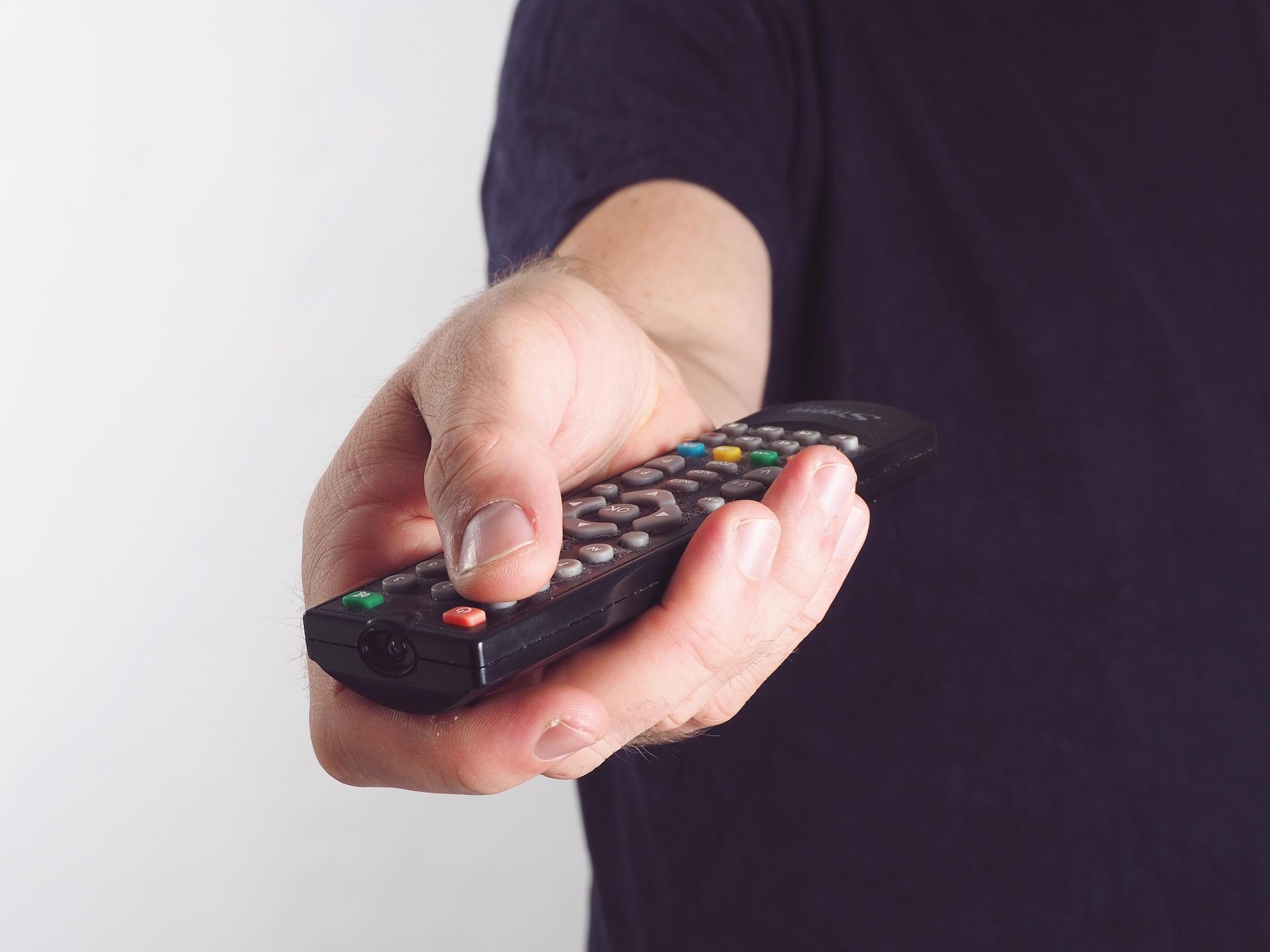 Programming Dish Remote To TV