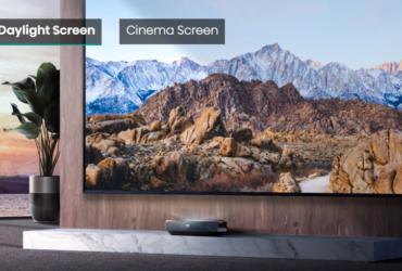 Hisense 100-inch TV