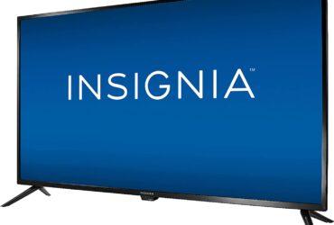 Medium Insignia TV Size