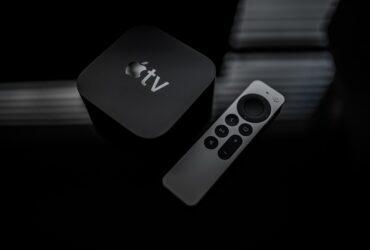 Apple TV on Samsung
